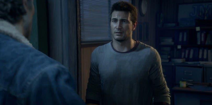 El debate interno de Nathan en el nuevo tráiler de Uncharted 4