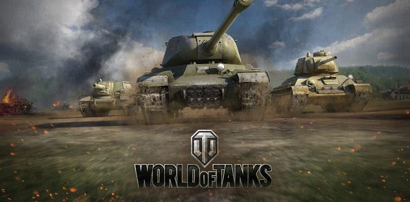 ¿Por qué hay 30.000 jugadores boicoteando World of Tanks?