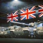 World of Tanks incorpora los nuevos tanques británicos