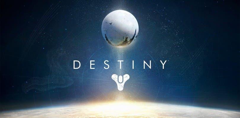El numero de jugadores de Destiny aumenta