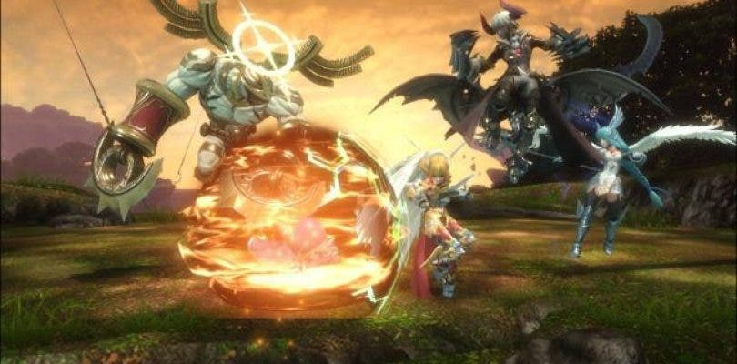 Tri-Ace muestra el primer tráiler de Heaven x Inferno