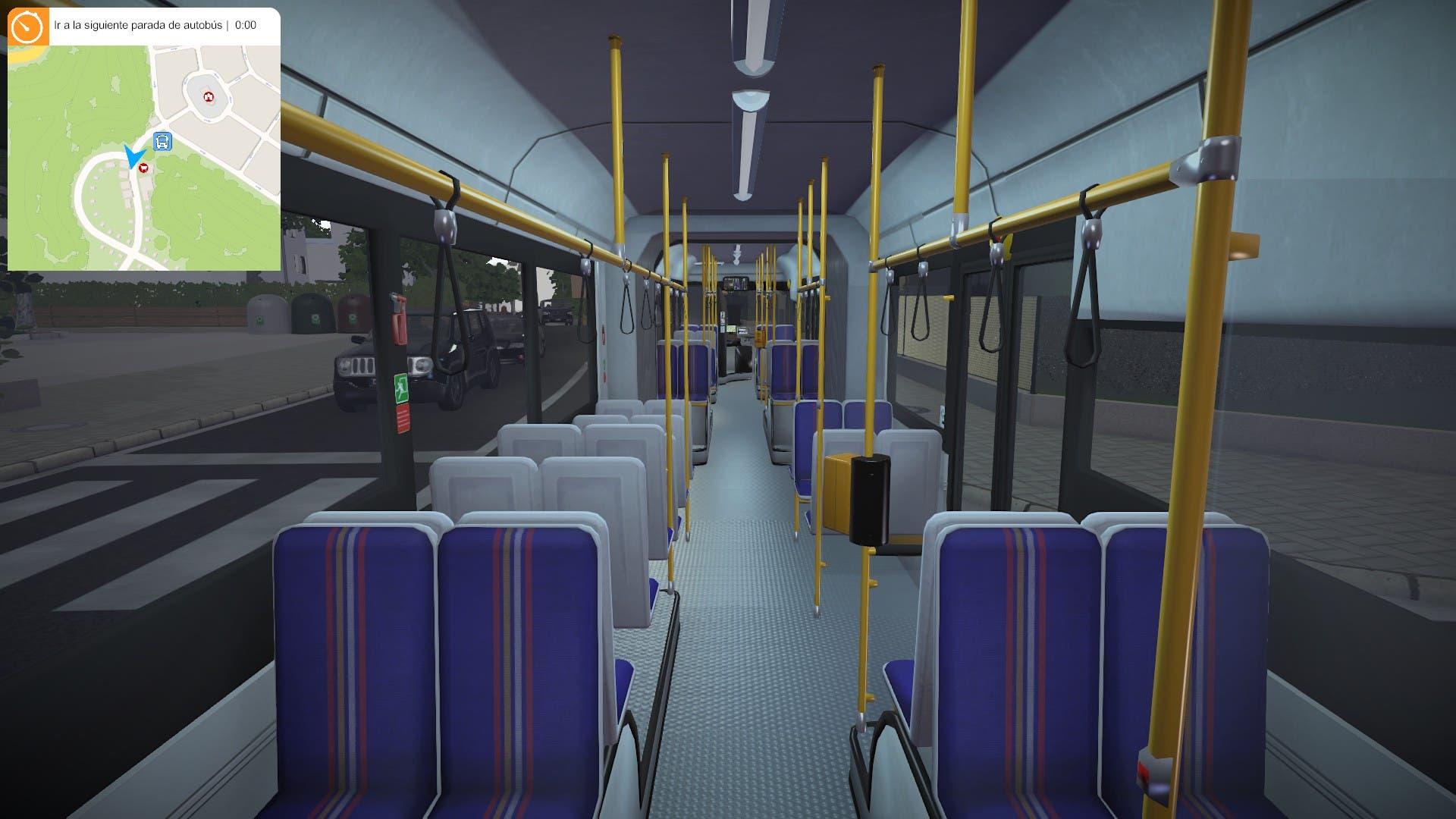 bus simulator 16 analisis