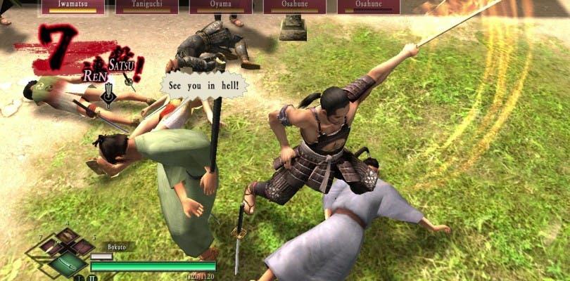 Se confirma el lanzamiento de Way of the Samurai 3 para PC