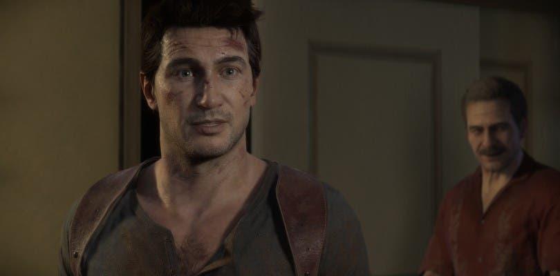 """Naughty Dog presenta una serie """"making of"""" de Uncharted 4: El desenlace del ladrón"""