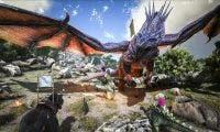 Ark: Survival Evolved presenta su tráiler de lanzamiento