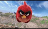 Se muestra un nuevo tráiler oficial de Angry Birds: La Película