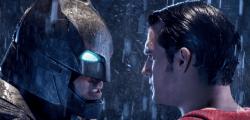 Batman v Superman: El Amanecer de la Justicia corona los Razzies