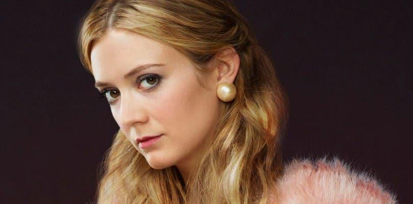 Billie Lourd tendrá un papel mayor en Star Wars: Episodio VIII