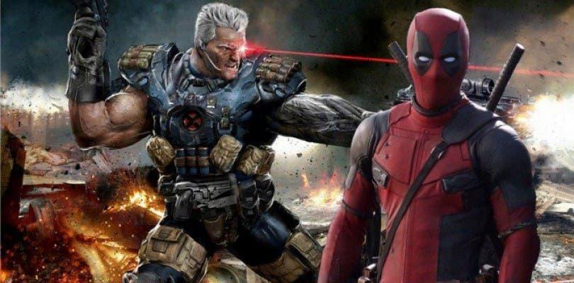 Tim Miller habla de la secuela de Deadpool y de Cable