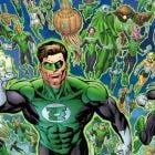 Green Lantern Corps podría tener hasta tres protagonistas