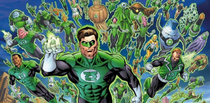 La película de Green Lantern Corps podría centrarse en Sinestro
