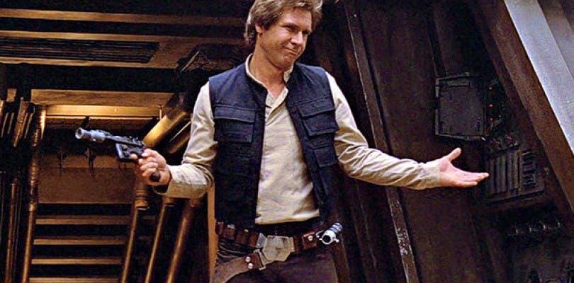 La novela de Star Wars: Los Últimos Jedi incluirá el funeral de Han Solo