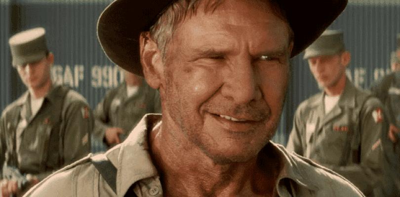 Disney anuncia una nueva película de Indiana Jones para 2019