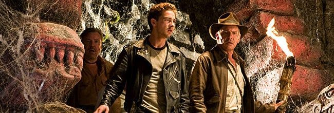Areajugones Indiana Jones Reino Calavera Cristal 2
