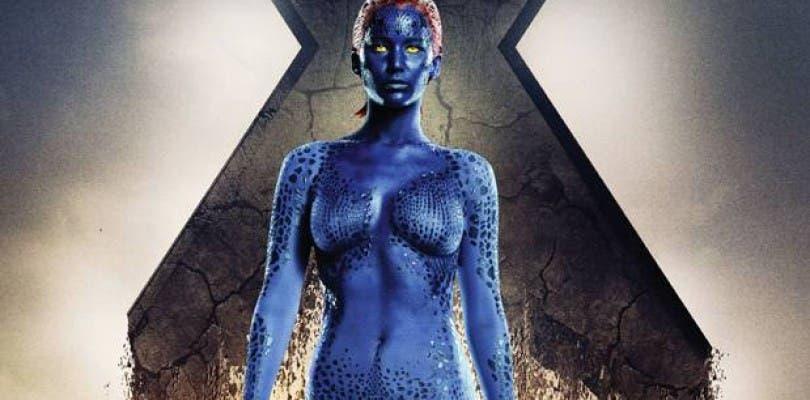 A Jennifer Lawrence le encantaría volver en futuras producciones de los X-Men