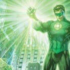 Linterna Verde tardará en aparecer en el Universo Extendido DC