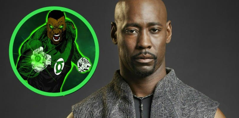 A D.B. Woodside le gustaría interpretar a Linterna Verde en el Universo Extendido DC