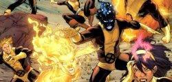 """New Mutants """"es como una casa de adolescentes sin control"""""""