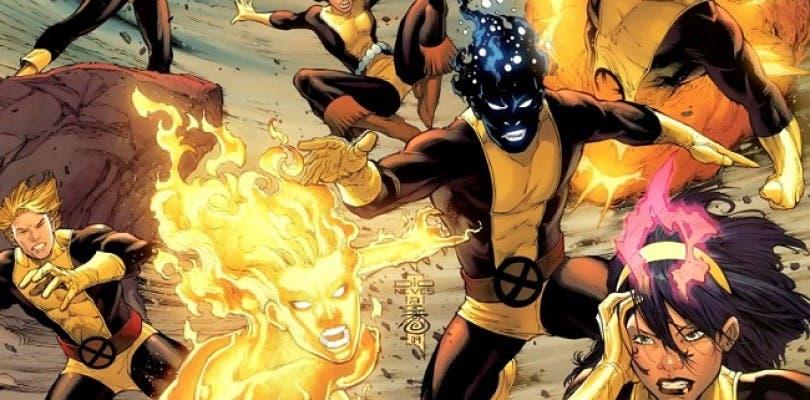 Algunos X-Men ya vistos en anteriores películas podrían aparecer en New Mutants