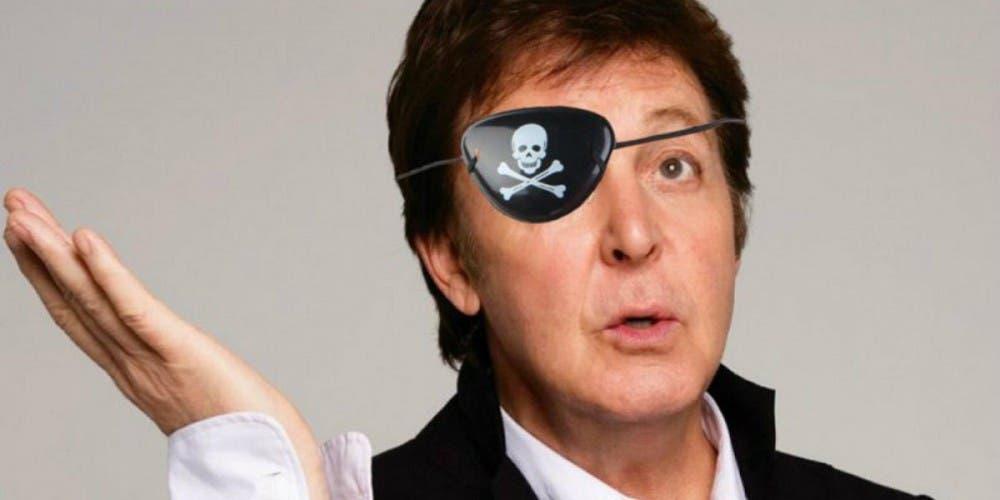 Areajugones Paul McCartney