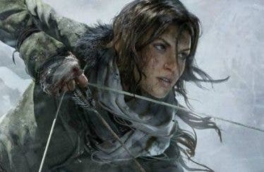 Rise of the Tomb Raider muestra su tráiler del Tokyo Game Show