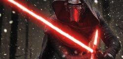 Star Wars: Episodio VIII tiene un tono diferente según Adam Driver