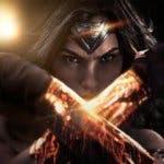 Se muestran nuevas imágenes de Gal Gadot como Wonder Woman
