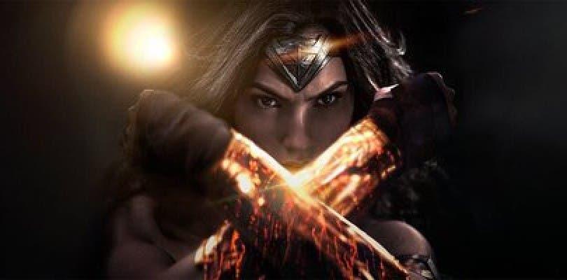 Wonder Woman y las amazonas se dejan ver en una nueva imagen