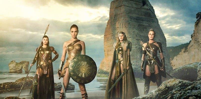 Exempleada de Warner Bros. afirma que Wonder Woman es un desastre