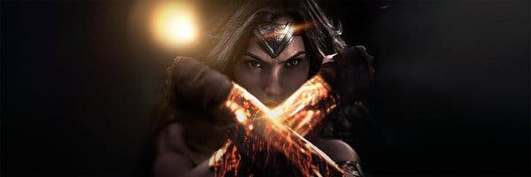 Areajugones Wonder Woman