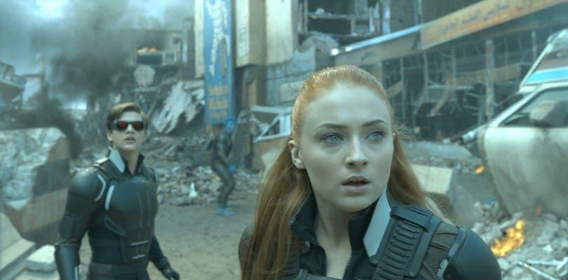 Nuevas imágenes a calidad media de X-Men: Apocalipsis