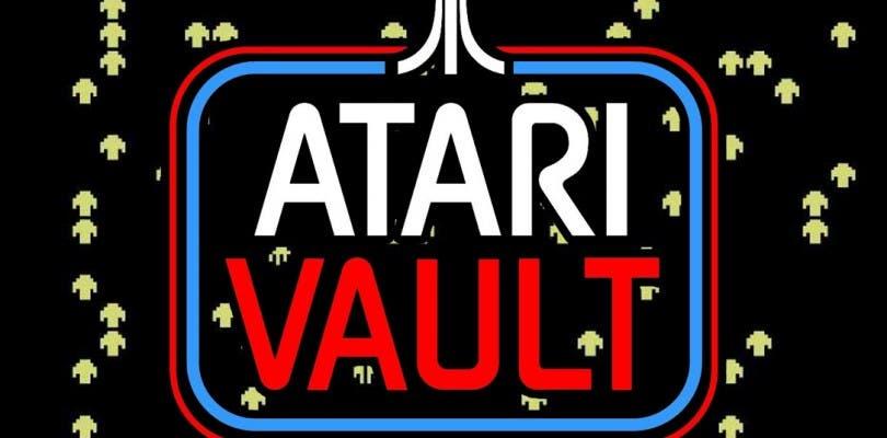 Ya está a la venta en Steam el recopilatorio de 100 juegos de ATARI