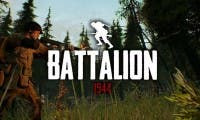 Battalion 1944 quiere desafiar a Call of Duty y Battlefield
