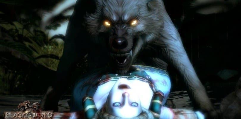 Blackguards: Definitive Edition anunciado para Xbox One y PlayStation 4