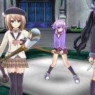 MegaTagmension Blanc+Neptune VS Zombies llegará en abril