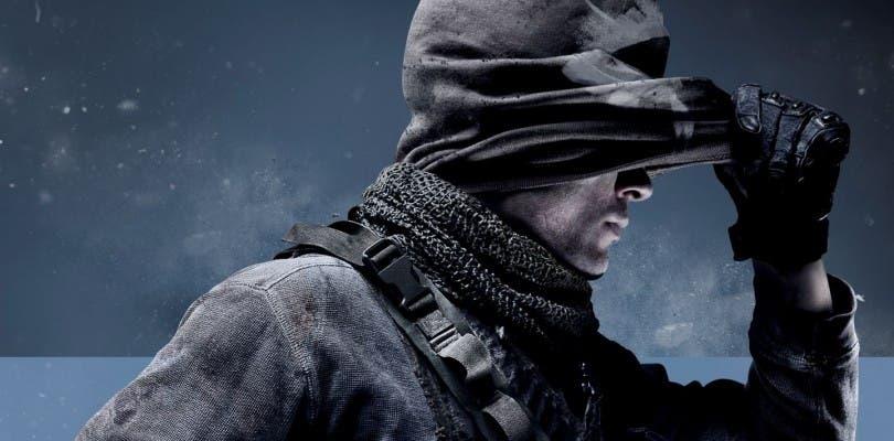 Frag Hero afirma que Call of Duty Ghosts 2 es el próximo título de Infinity Ward
