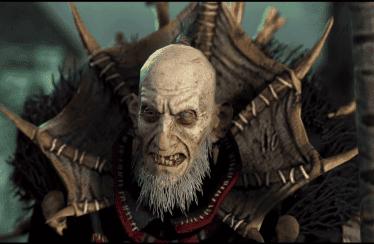 Se muestra al Maestro Nigromante de Total War: Warhammer en un nuevo vídeo