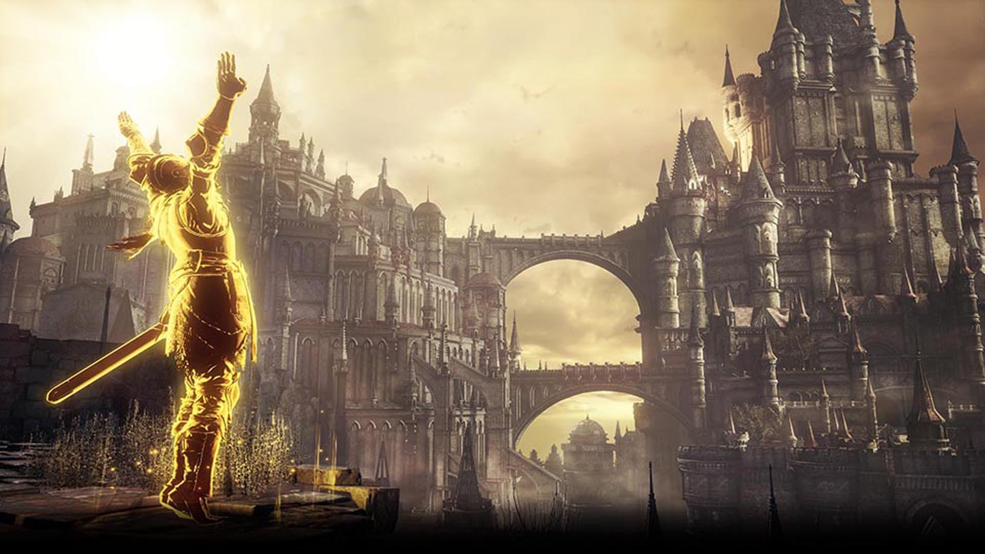 Dark Souls III 4