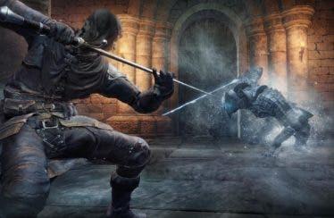 Dark Souls III contaba con algunas características ocultas en su Alpha