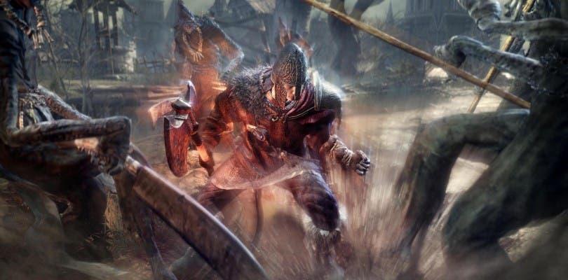 Bandai Namco desmiente que Dark Souls III esté capado a 30 fps en PC