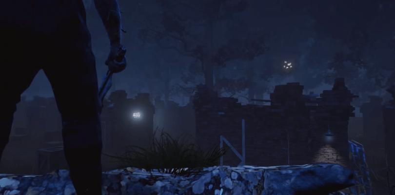 Dead by Daylight también tendrá formato físico para Xbox One y PS4