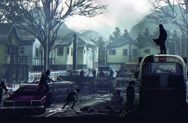 Tequila Works anuncia Deadlight: Director's Cut
