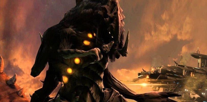 Dehaka es el nuevo personaje de Heroes of the Storm