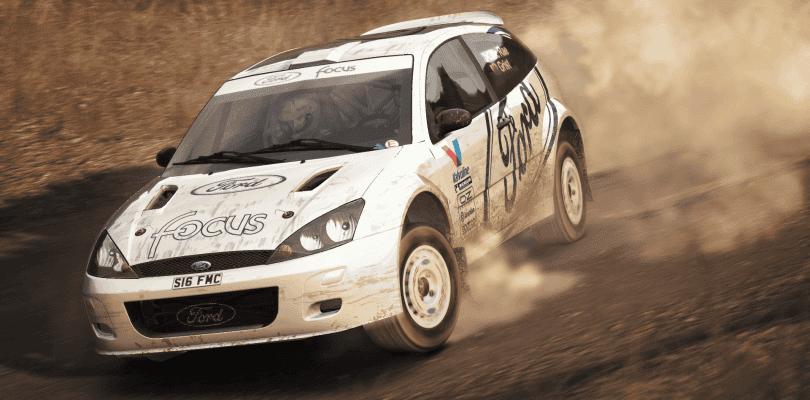 Impresiones DiRT Rally para PlayStation 4 y Xbox One