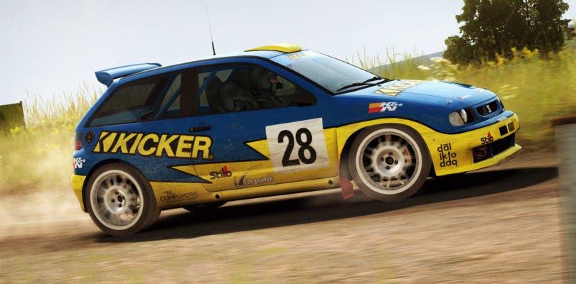 DiRT Rally 2.0 presenta su primer y trepidante gameplay