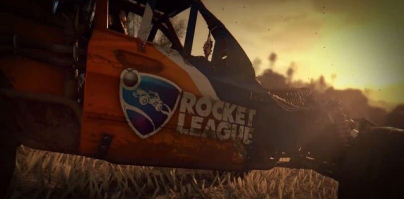 Fin de semana jugable gratuito de Rocket League en Steam
