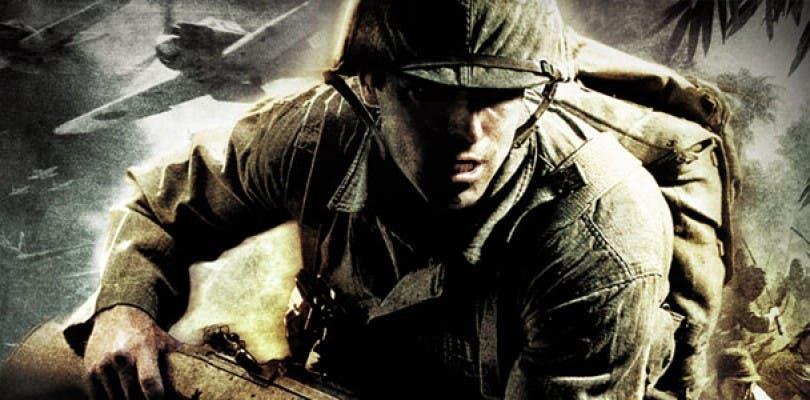 Medal of Honor: Pacific Assault ya está disponible de forma gratuita en Origin