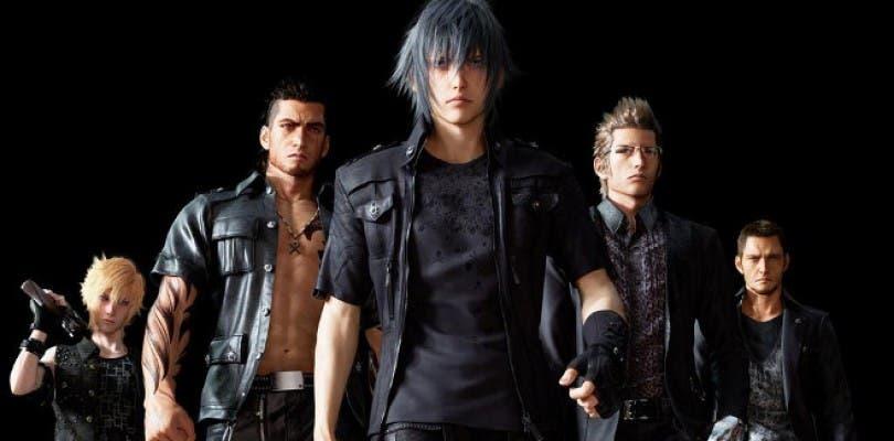 El director de Final Fantasy XV revela detalles técnicos