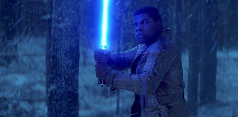 John Boyega pide un modo historia a Star Wars Battlefront