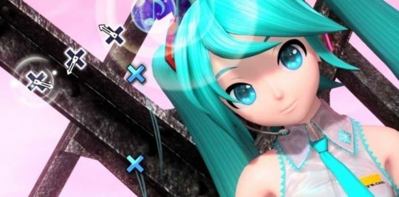 El nuevo juego de la diva Hatsume Miku tendrá dos versiones diferentes